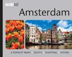 Amsterdam Inside Out Travel Guide (Inside Out)