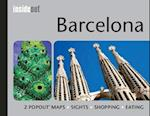 Barcelona Inside Out Travel Guide (Inside Out)