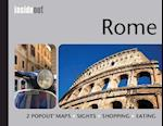 InsideOut: Rome Travel Guide (Inside Out)
