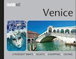 InsideOut: Venice Travel Guide (Inside Out)
