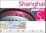 Shanghai PopOut Map (Popout Map S)