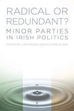 Radical or Redundant af Liam Weeks
