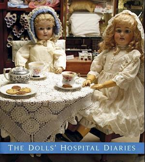 The Dolls' Hospital Diaries