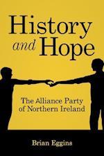 History & Hope af Brian R. Eggins