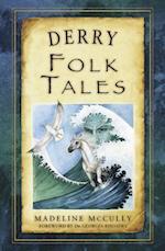 Derry Folk Tales af Madeline McCully
