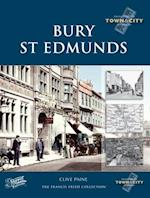 Bury St Edmunds (Town and City Memories)