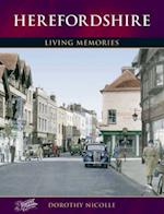 Herefordshire (Living Memories)