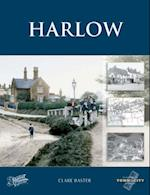 Harlow (Town and City Memories)