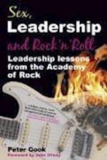 Sex, Leadership and Rock'n'Roll