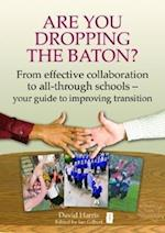 Are You Dropping the Baton? (Independent Thinking Series)