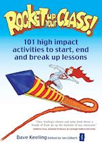 Rocket Up Your Class! (Independent Thinking Series)