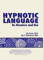 Hypnotic Language af Bob G Bodenhamer, John Burton