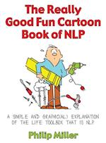 Really Good Fun Cartoon Book of NLP af Philip Miller