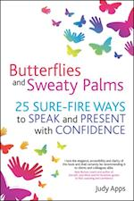 Butterflies and Sweaty Palms