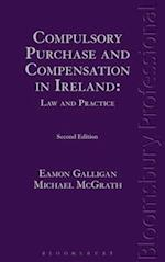 Compulsory Purchase and Compensation in Ireland