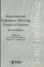 International Initiatives Affecting Financial Havens