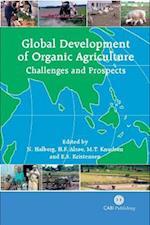 Global Development of Organic Agric