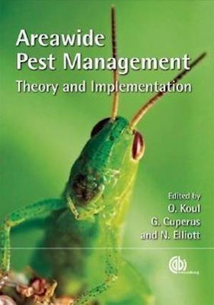 Areawide Pest Management