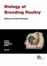 Biology of Breeding P (Poultry Science Symposium Series, nr. 29)