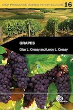 Grap (Crop Production Science in Horticulture, nr. 16)