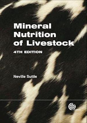 Mineral Nutrition of Livestock
