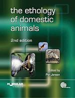 Ethology of Domestic Ani (Modular Texts)