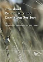 Grassland Productivity and Ecosystem Servic