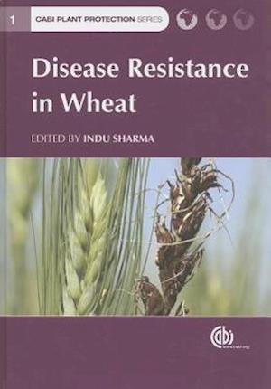 Disease Resistance in Wheat
