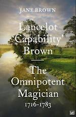 Lancelot 'Capability' Brown af Jane Brown