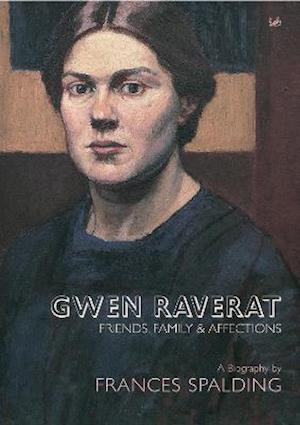 Gwen Raverat