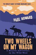 Two Wheels on My Wagon af Paul Howard