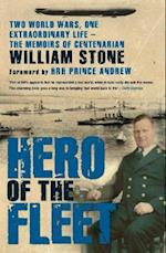 Hero of the Fleet af Prince Duke of York Andrew, William Stone