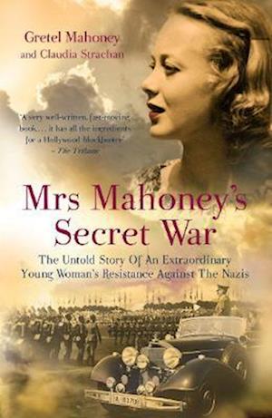 Mrs Mahoney's Secret War