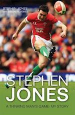 Stephen Jones af Stephen Jones, Simon Roberts