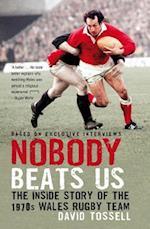 Nobody Beats Us af David Tossell