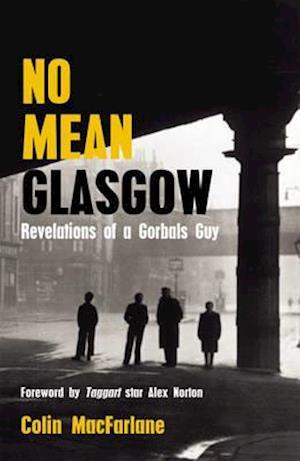 No Mean Glasgow