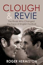 Clough and Revie af Roger Hermiston