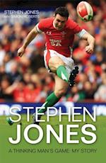 Stephen Jones af Simon Roberts