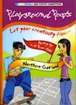 Playground Poets Northern Scotland