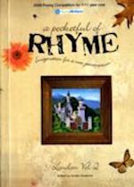 A Pocketful of Rhyme London