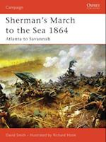 Sherman's March to the Sea 1864 (Campaign)