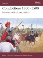 Condottiere 1300-1500 (Warrior)