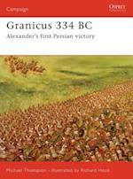 Granicus 334 BC (Campaign, nr. 182)