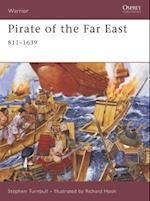 Pirate of the Far East, 811-1639 (Warrior)