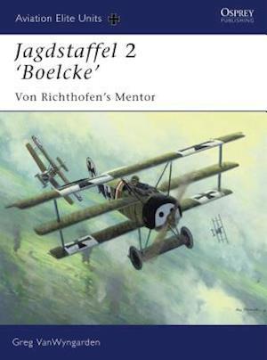 Jagdstaffel 2 'Boelcke'