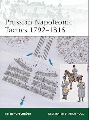 Prussian Napoleonic Tactics 1792-1815