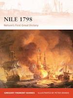 Nile 1798 (Campaign)