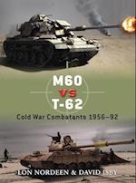 M60 Vs. T-62 (Duel, nr. 30)