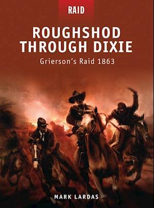 Roughshod Through Dixie