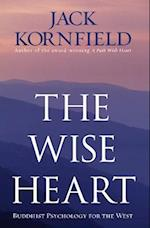 The Wise Heart af Jack Kornfield